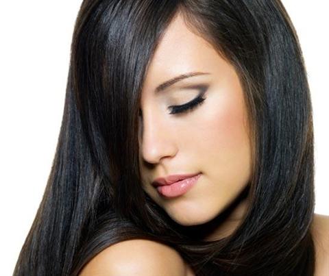 Как </p> <p>покрасить волосы басмой