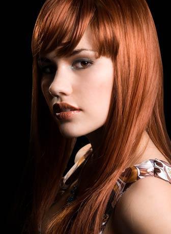 Секреты </p> <p>окрашивания волос хной и басмой или как правильно красить волосы