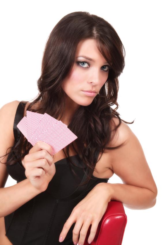 Покер - проиграться в пух и прах