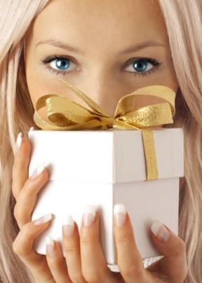 Как найти подарок девушке