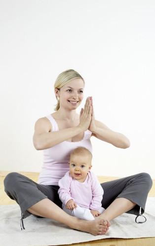 Как похудеть после родов и вернуть стройность