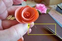 Как сделать розу своими руками
