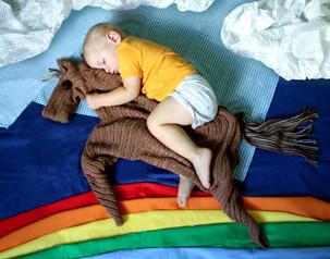 Как уложить ребенка спать - секреты