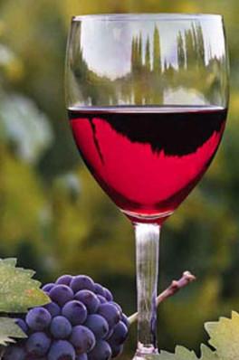 Как пригтовить домашнее вино из Изабеллы