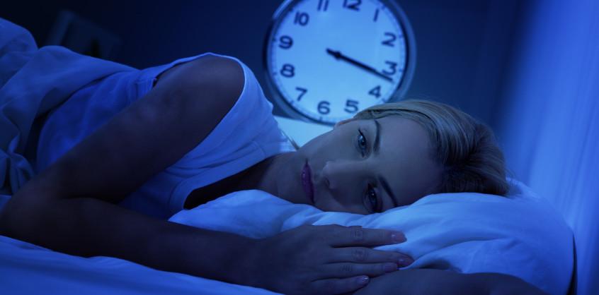 Как избавится от бессонницы - семь советов