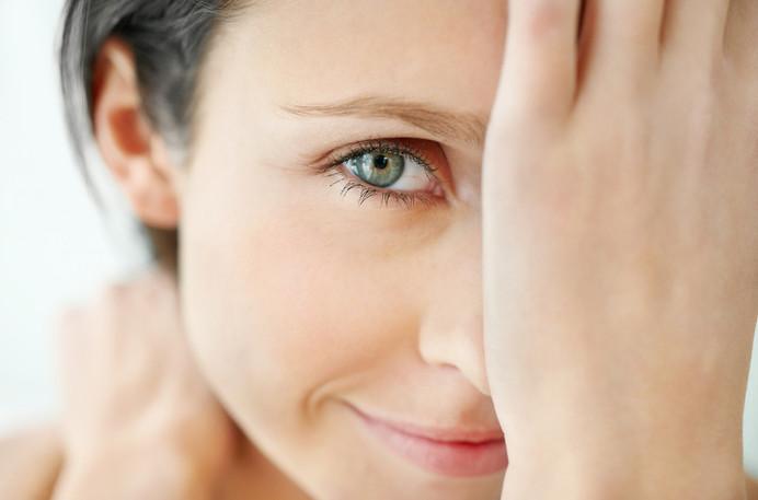 Лечения ячменя на глазу в домашних условиях