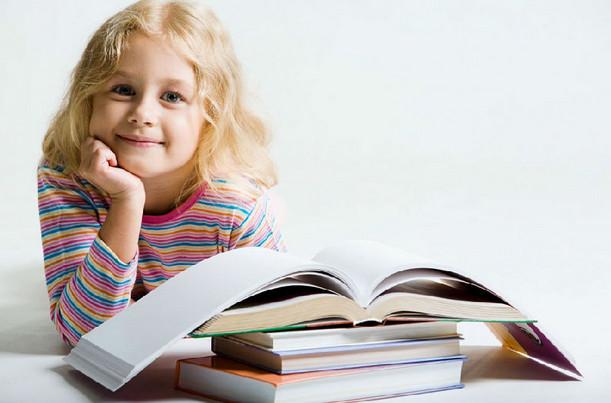 Как собрать ребенка к школе