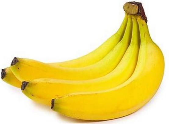 Бананы для приготовления пирога
