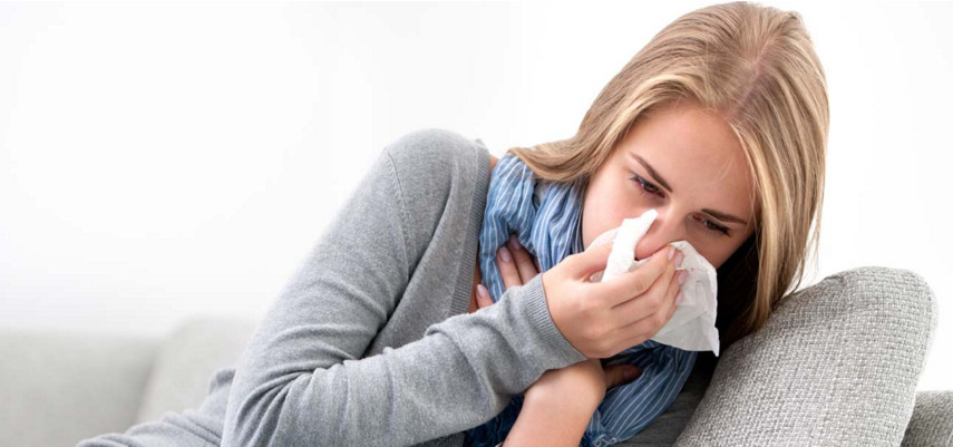 Как вылечить насморк быстро в домашних условиях